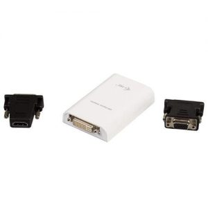 i-Tec USB Display Adapter TRIO USB2HDTRIO